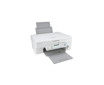 lexmark x3470 printer software