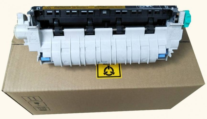 HP RM1-1083-000 Genuine LaserJet 4250 4350 4240 Fusser Assembly 220V
