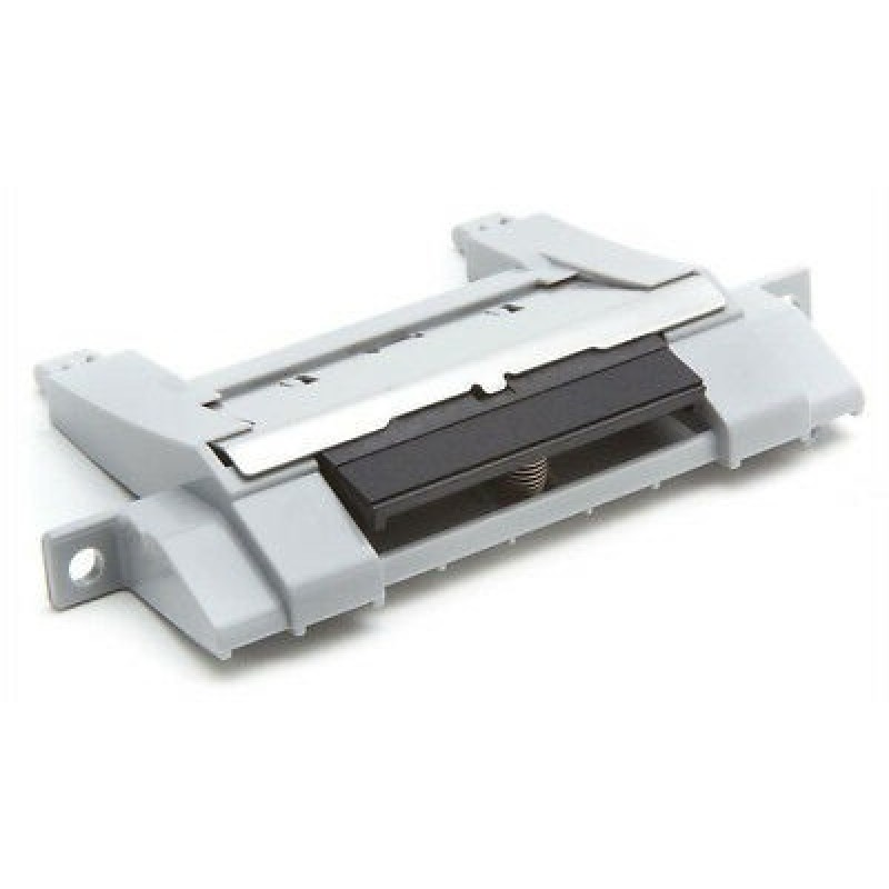 HP LaserJet M3027/3035, P3005 Genuine RM1-3738-000 Separation Pad and Holder Assembly