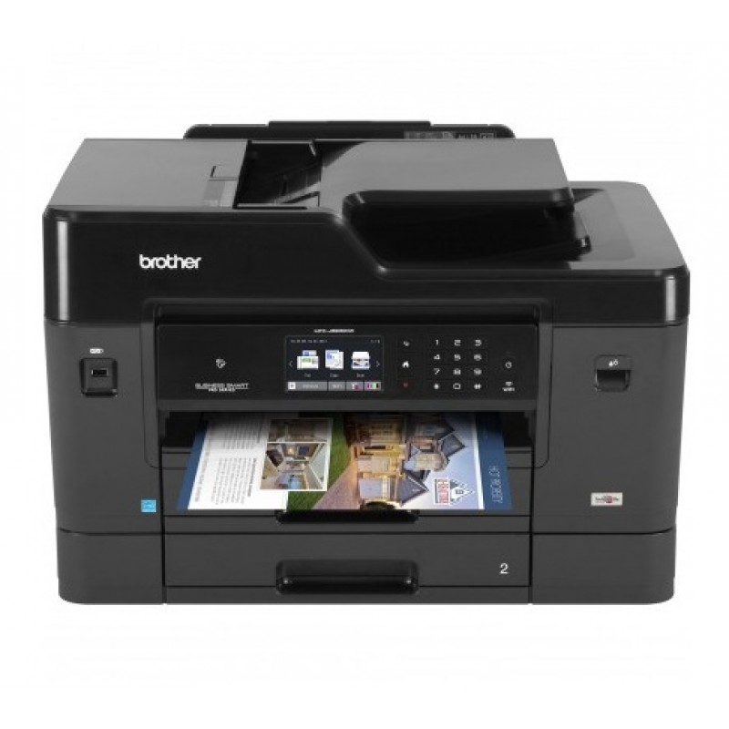 Brother MFC-J6930DW Colour A3 Inkjet MFC Wifi/Network