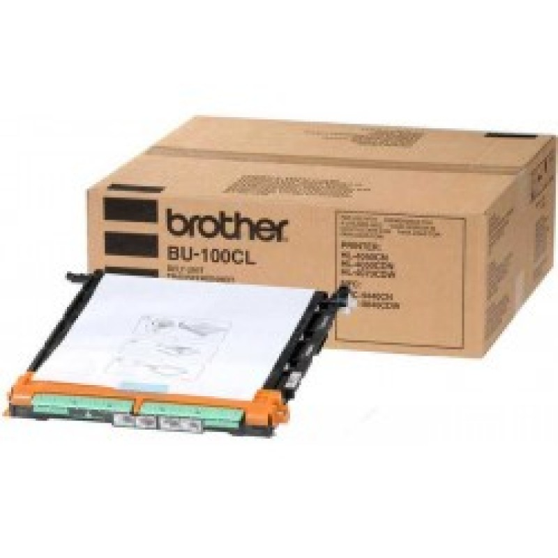 Brother BU-100CL Genuine Belt Unit - 60k Yield
