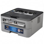 Brother HL-L2300D Compact Mono Laser Printer with Dduplex Printing