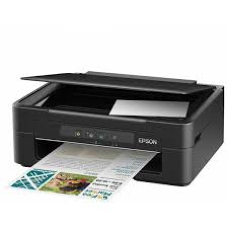 EPSON EXPRESSION HOME XP100