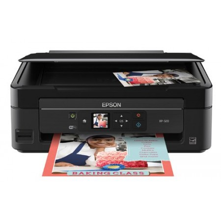 EPSON EXPRESSION HOME XP320