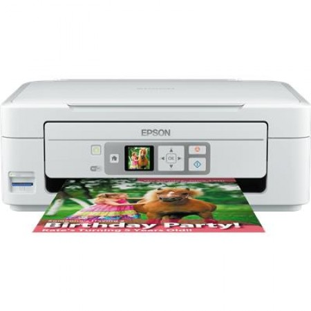 EPSON EXPRESSION HOME XP324