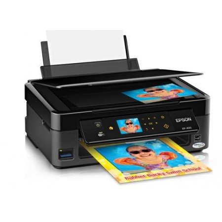 EPSON EXPRESSION HOME XP400