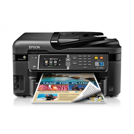 EPSON WORK FORCE 3620