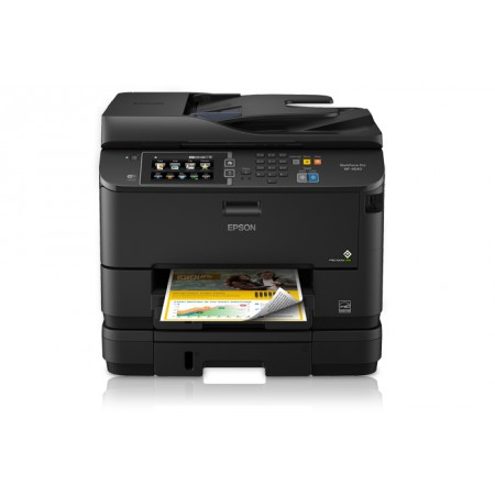 EPSON WORKFORCE PRO WF4640