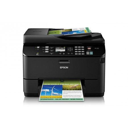 EPSON WORKFORCE PRO WP4530