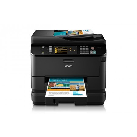 EPSON WORKFORCE PRO WP4540
