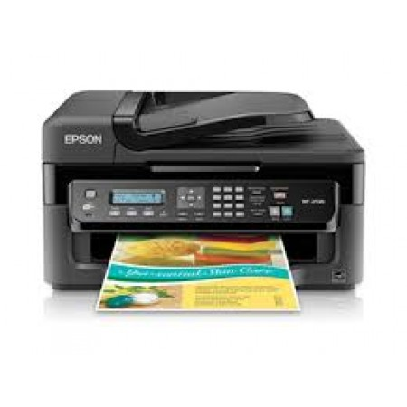 EPSON WORKFORCE WF2530