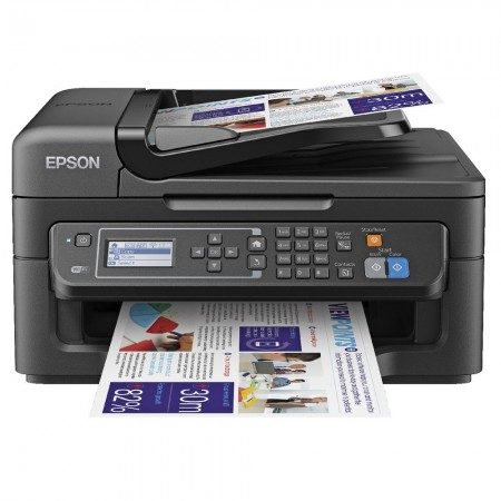 EPSON WORKFORCE WF2630