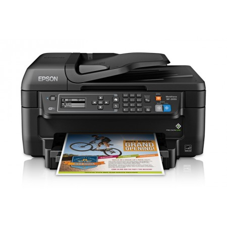 EPSON WORKFORCE WF2650
