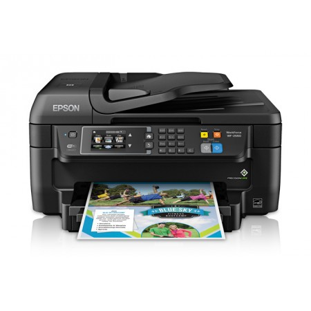 EPSON WORKFORCE WF2660
