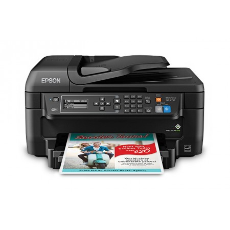 EPSON WORKFORCE WF2750