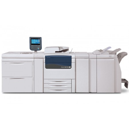 FUJI XEROX COLOUR J75