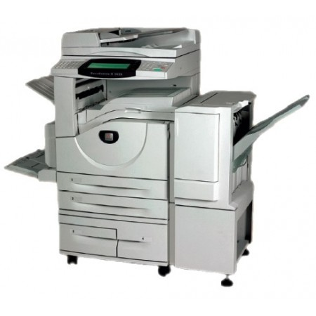 FUJI XEROX DOCUCENTRE II 2055