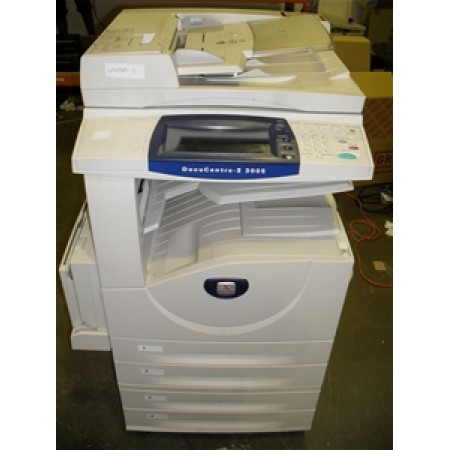 FUJI XEROX DOCUCENTRE II 3005