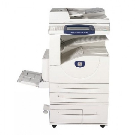 FUJI XEROX DOCUCENTRE II 5010