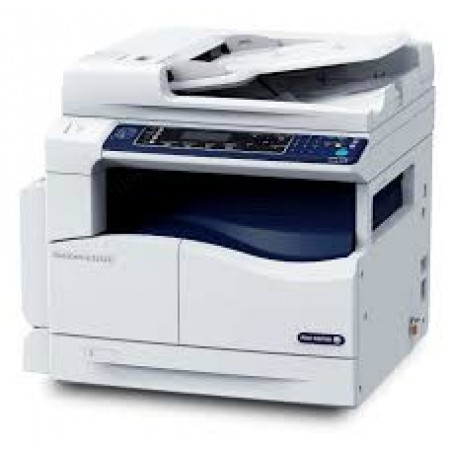 FUJI XEROX DOCUCENTRE S2010