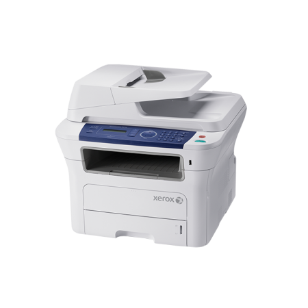 FUJI XEROX WORKCENTRE 3210