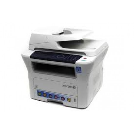 FUJI XEROX WORKCENTRE 3220