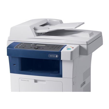 FUJI XEROX WORKCENTRE 3550
