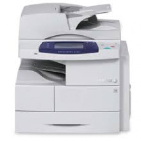 FUJI XEROX WORKCENTRE 4260