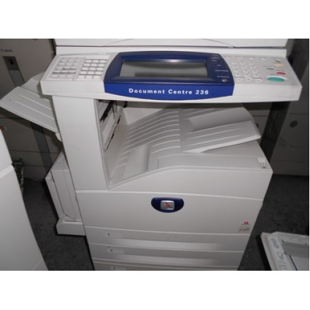 Fuji XEROX DOCUMENT CENTRE 236