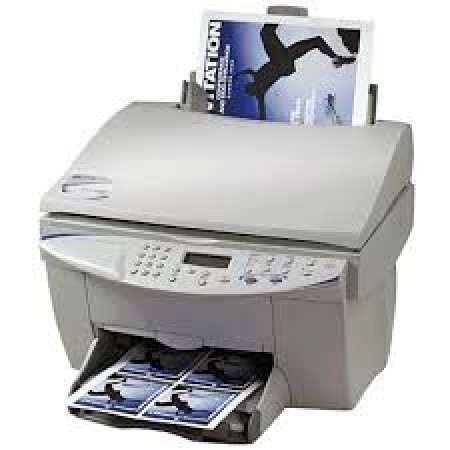 HP COLOR 290