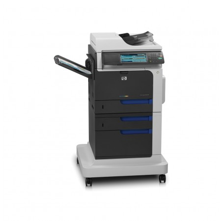 HP COLOR LASERJET CM4540F MFP