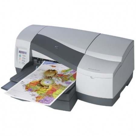 HP COLOR PRINTER 2000C