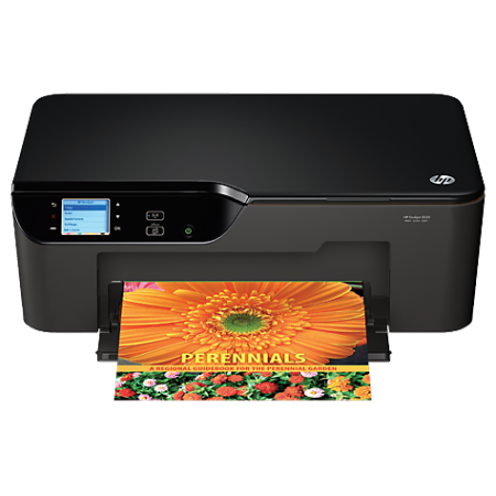 HP DESKJET 3520 E-ALL-IN-ONE-PRINTER
