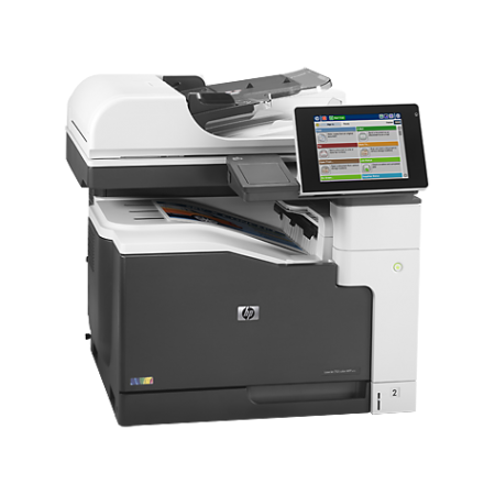 HP LASERJET ENTERPRISE 700 COLOR MFP775