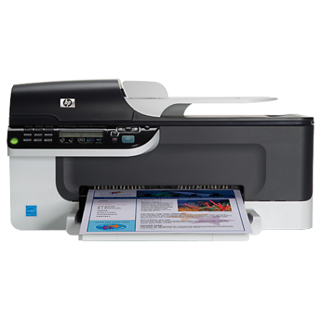 HP OFFICEJET 4580