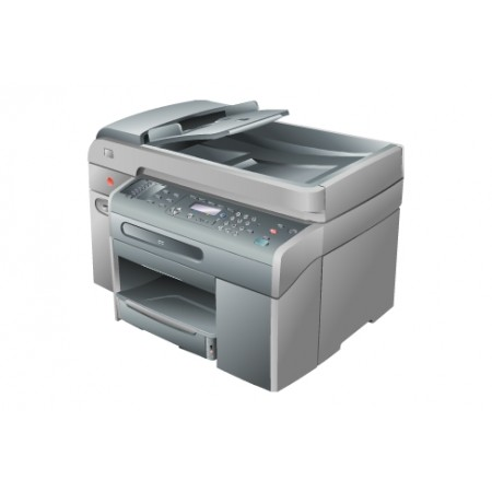 HP OFFICEJET 9100