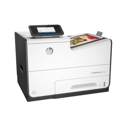 HP PAGEWIDE 55250