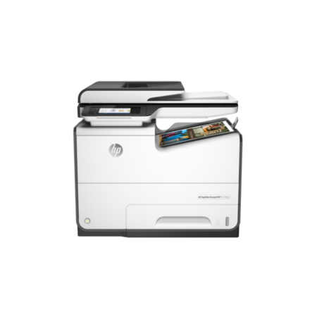 HP PAGEWIDE 57750
