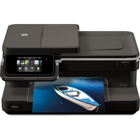 HP PHOTOSMART 7510 E-ALL-IN-ONE-PRINTER