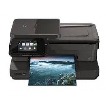 HP PHOTOSMART 7520 E-ALL-IN-ONE-PRINTER