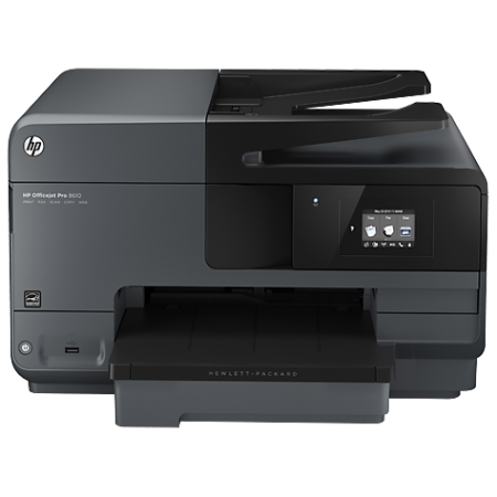 HP officejet 8510
