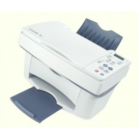 LEXMARK X83 FREE PRINTER DRIVERS UPDATE