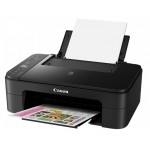 Canon Pixma Home TS3160 Colour Inkjet Desktop Multifunctional Network WiFi