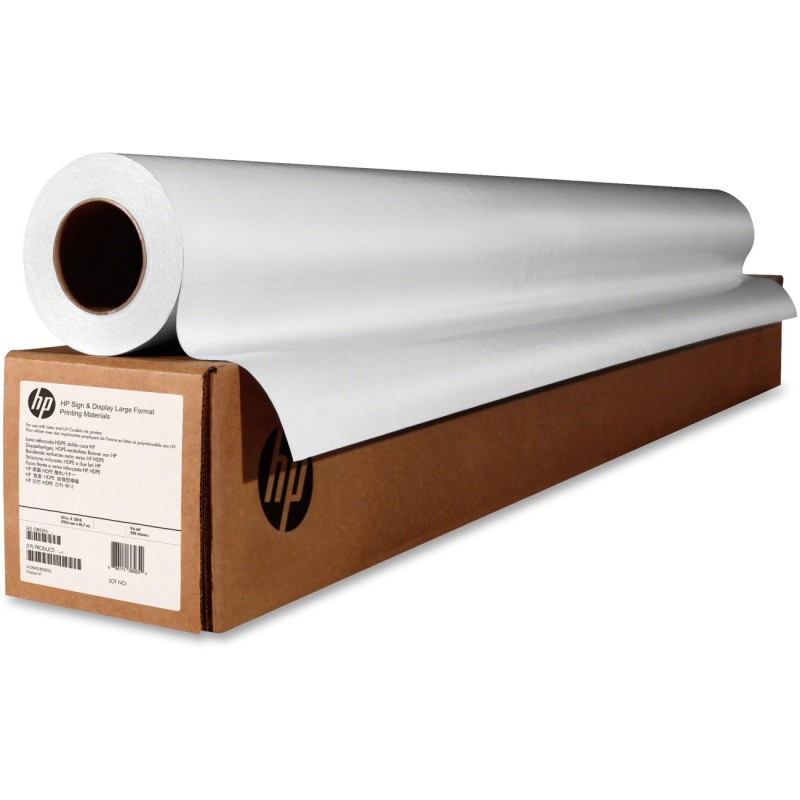 HP 60inch 260gsm Premium Instant Dry Gloss Photo Paper 1524mm x 30.5m - HP Q7999A