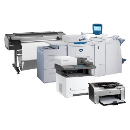 Printers and MFC Equipment
