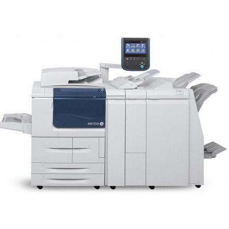 Fuji Xerox 700i Digital Color Press
