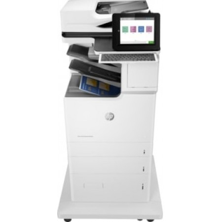 HP LASERJET ENTERPRISE MFP M682
