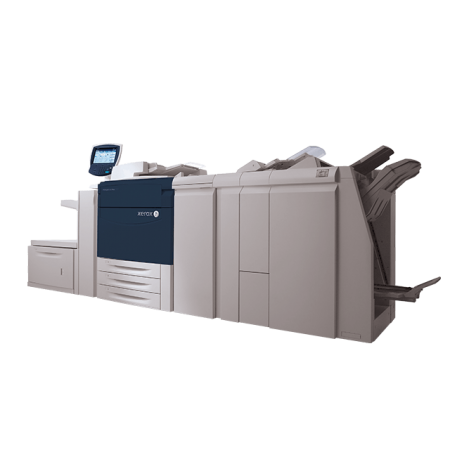 FUJI XEROX 770 DIGITAL COLOR PRESS