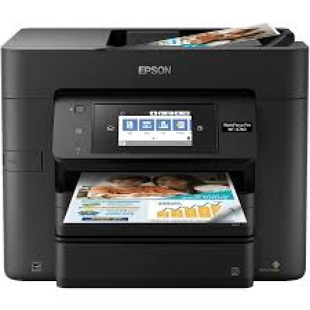 EPSON WORKFORCE PRO WF4740