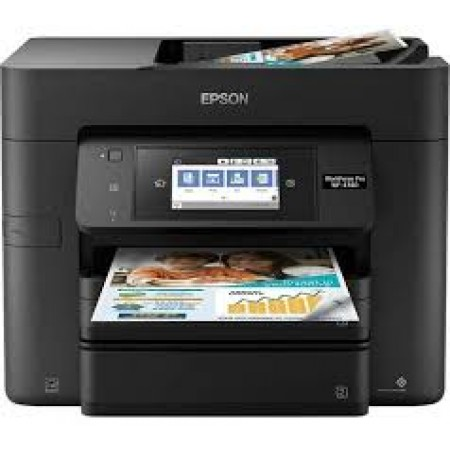 EPSON WORKFORCE PRO WF4745